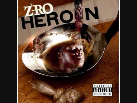 Z-ro - Do Bad On My Own
