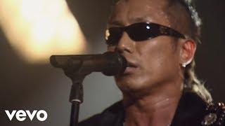 長渕剛 SUCCESS ARENA TOUR 2010 2011 TRY AGAIN より