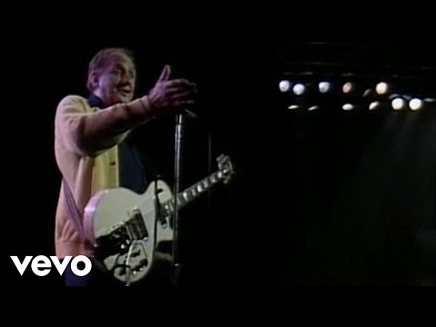 Les Paul - How High the Moon (Live)