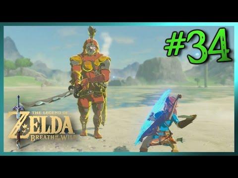 'Wrong Way' - Legend of Zelda: Breath of the Wild [#34]