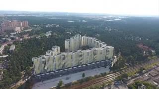 видео ЖК Борисоглебское  в Новой Москве - официальный сайт,  цены от застройщика, квартиры в новостройке