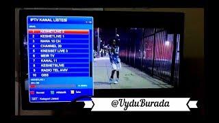 Next 2000 Fta IPTV Kullanımı ve İPTV Kanal Listesi Detaylı Anlatım ...