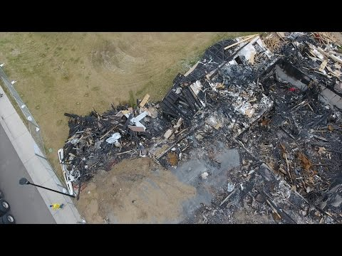 Colorado Oil and Gas discuss details of house explosion near oil well