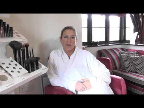 Lisa shares her Imagine Spa Blofield Heath Story