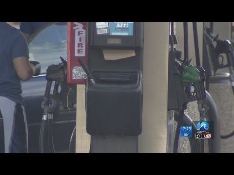 Newport News police warn of card skimmers ahead of holiday shopping