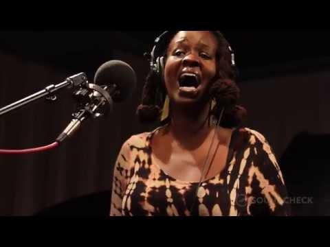 Somi: 'Last Song,' Live On Soundcheck
