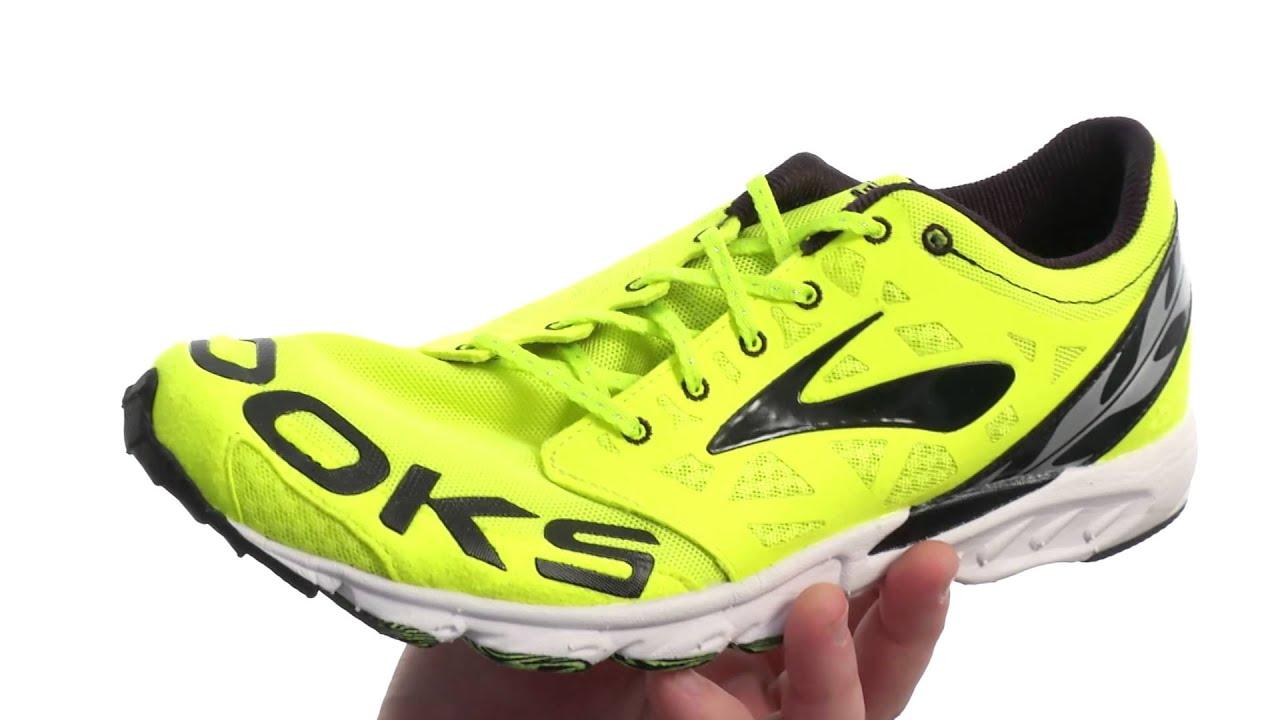 various colors 840c5 139e8 Brooks T7 Racer SKU:7726272