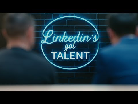 LinkedIn's Got Talent | Dublin