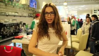 Екатерина Гусева, Джелатерия Пломбир