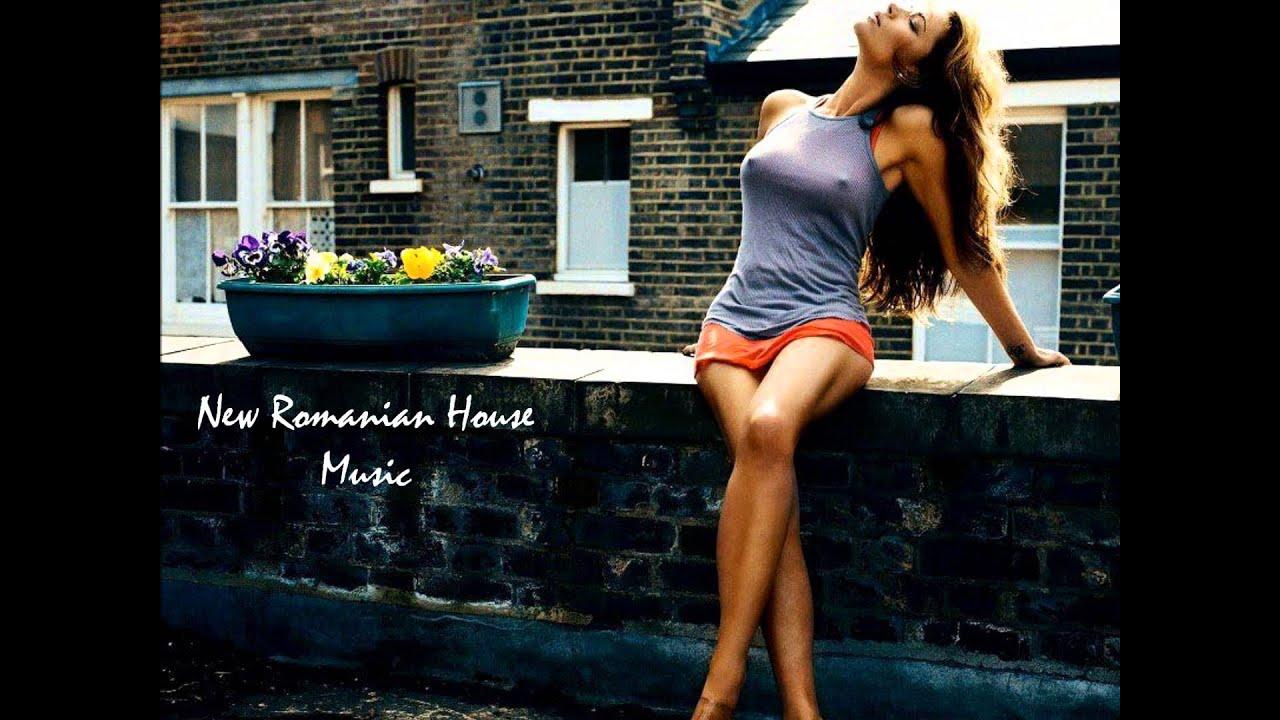 New romanian house music vol 8 muzica noua january 2013 for Romanian house music