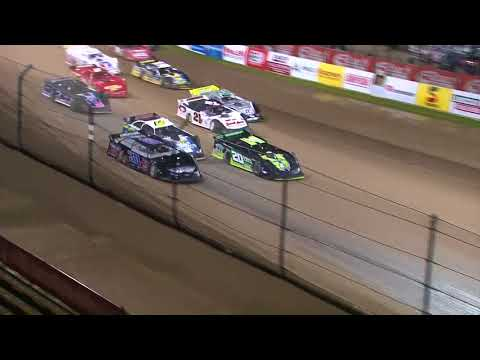 9.6.18  |  48th Annual World 100  |  Thursday Highlights