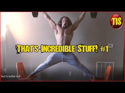 Amazing People, Amazing Skills & Amazing Nature Compilations! Thats Incredible #1