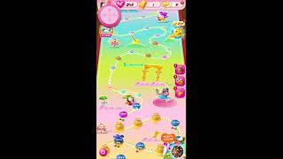 Candy crush saga lvl 1023