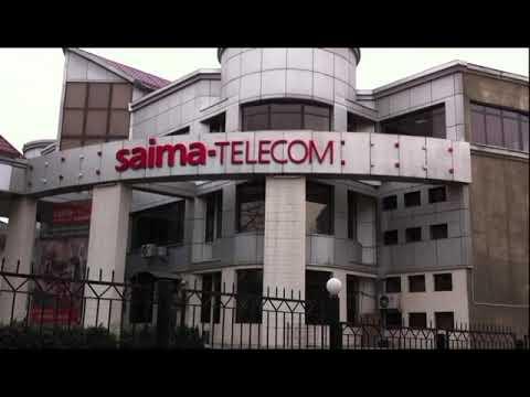 По моему мнению, ЗАО Saima Telecom находится в коррупционной связи с администратором ОсОО Ареопаг Би