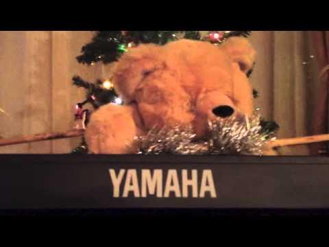 [BH Covers Challenge 3][Xmas] Elton John - Step Into Christmas by Phil Heathcock