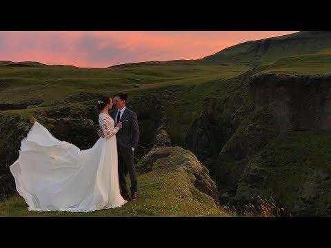 DREAM WEDDING IN ICELAND