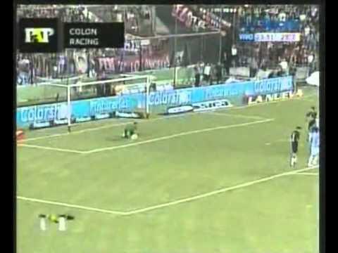 Video_Racing Club - 2010 AP - Home - Banco Hipotecario - 5ta vs Colon - C. Yacob_PasoaPaso.flv