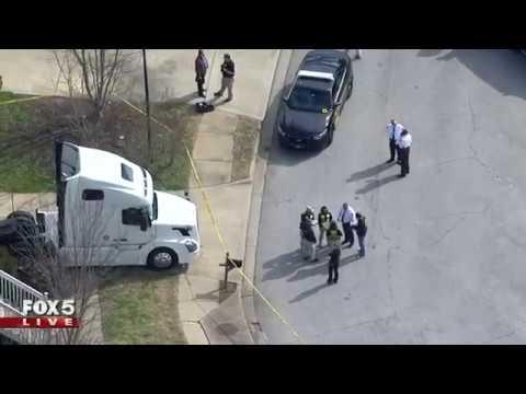 Officer shot, killed in Locust Grove