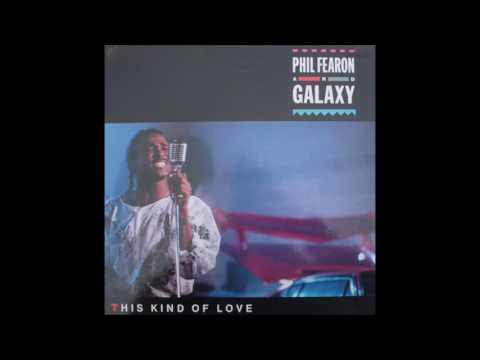 Phil Fearon & Galaxy - Rock Your Blues Away 1985