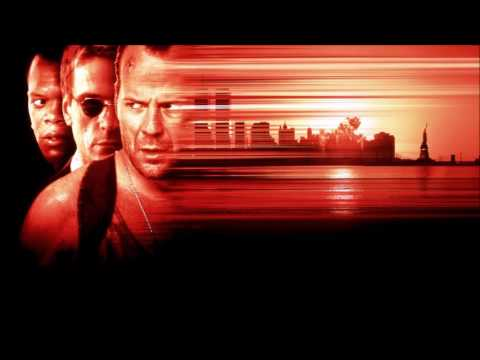Michael Kamen - Die Hard With A Vengeance Medley