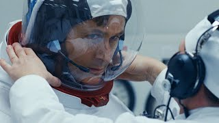 'First Man's' Portrait Of Neil Armstrong Gets At The Man Behind The Myth | Mach | NBC News