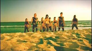 Ruslana - Play, Musician (Official Music Video) [HD]