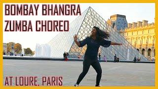 Zumba Choreography - Bombay bhangra 💃♥️