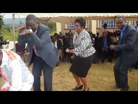 """Isaac Ruto Comes From """"Get-Your-Female-Political-Rival-Pregnant-County"""""""