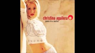 Christina Aguilera - Genie In A Bottle (Radio Edit) **HQ Audio**