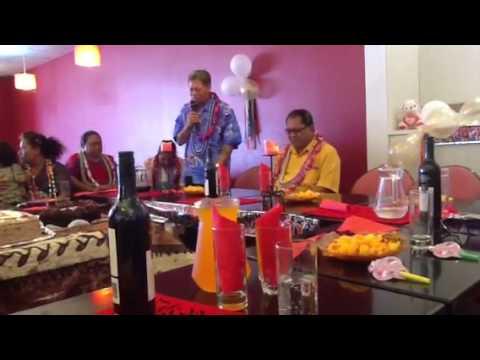 Elia Suisala's birthday