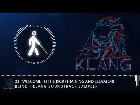 bLiNd - Klang - Welcome to the Kick (Training and Elevator) [Free Download]