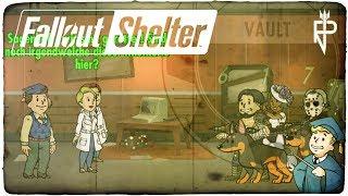 Let's Play Fallout Shelter #617 ☢ RAD-ikale Maßnahmen