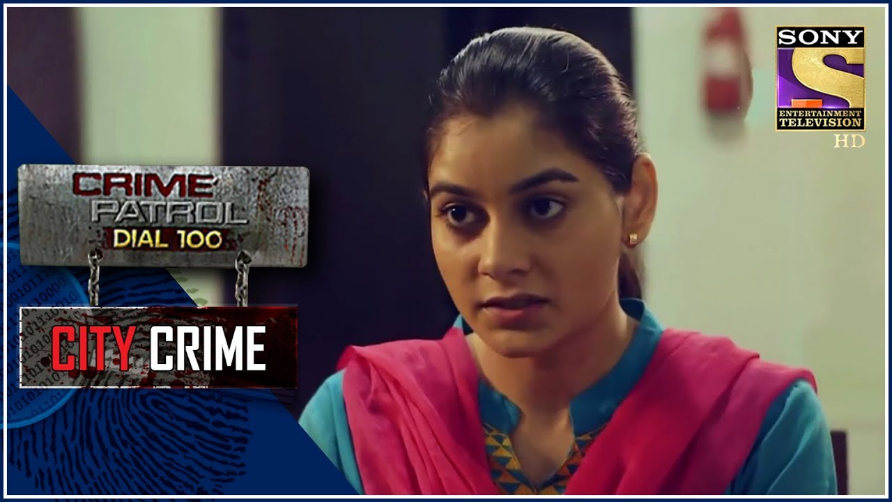 City Crime | Crime Patrol | अवैध | Uttar Pradesh