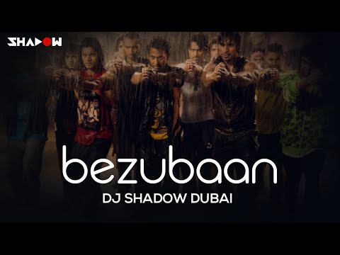 Any Body Can Dance | Bezubaan | DJ Shadow Dubai Remix