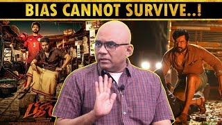 Baradwaj Rangan on movies and reviews | Film Critic Baradwaj Rangan | TalksOfCinema