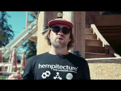 Basics of Hempcrete – Introduction