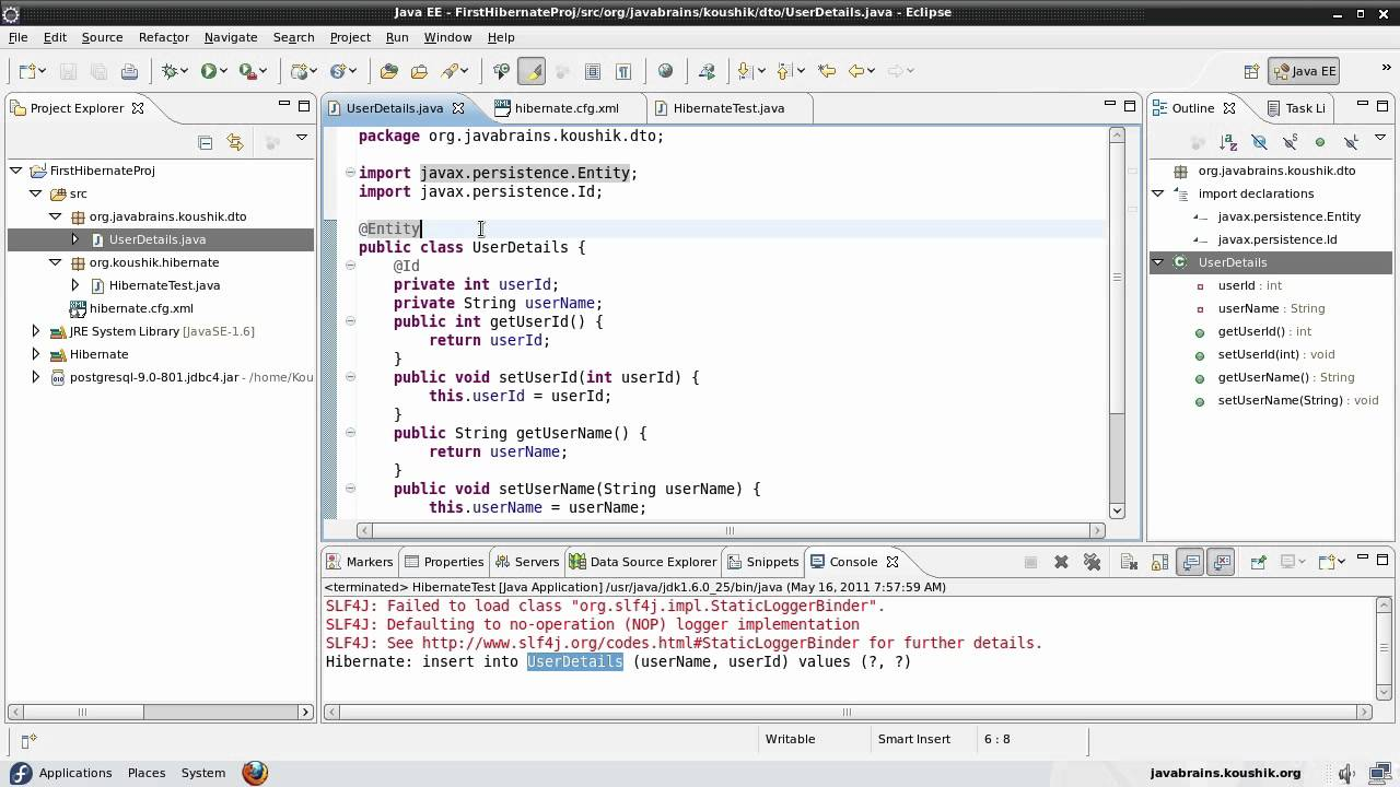 The jms api programming model the java ee 6 tutorial.