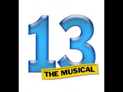 SPHS Thespians Presents 13 the Musical FULL SHOW