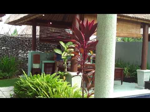 Bali水明漾區的Villa KU