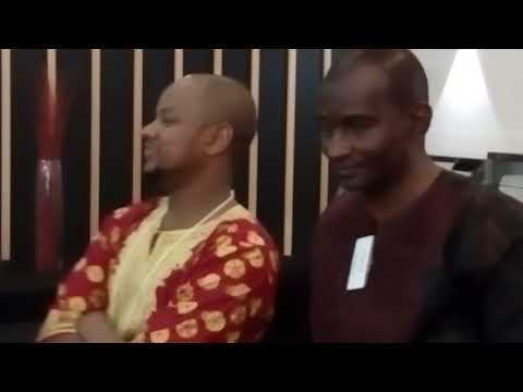 Address by President of Fulbe Australia Inc. Hajji Amadu Sarjoh Bah