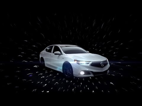 Acura – 2018 TLX – Reveal