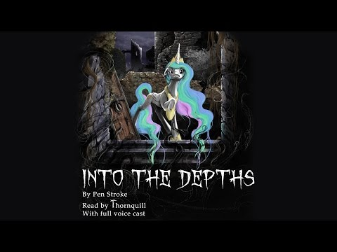 Into the Depths: Chapter 6, Tirek's Touch [Final Chapter]