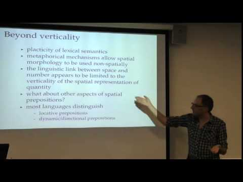 Modified numerals: form, meaning and implicature, Rick Nouwen, SOAS, University of London