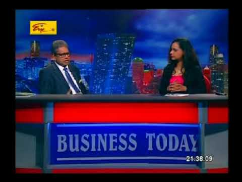 Dr Harsha Cabral PC - TV interview on Business Today