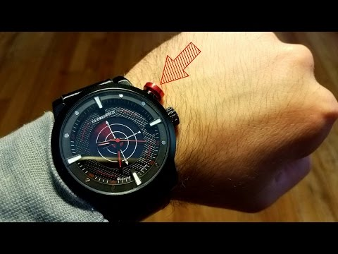 How Cool Is This Watch?