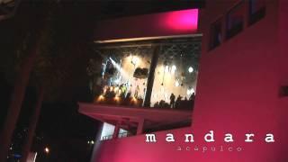 Mandara - Acapulco - Habla Bien de Aca