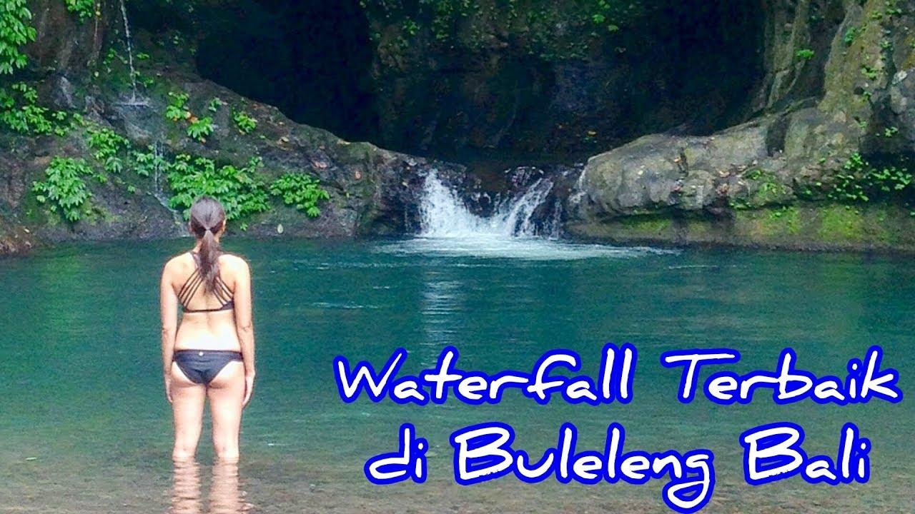 Wisata Terbaru Di Bali Air Terjun Buleleng Things To Do In Bali