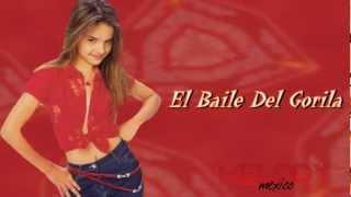 Melody - El Baile Del Gorila (Audio Only).mp3