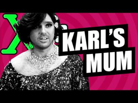The Ricky Gervais Show - Karl's Mum
