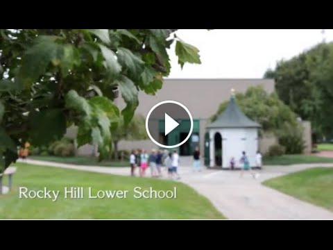 Lower School at Rocky Hill School